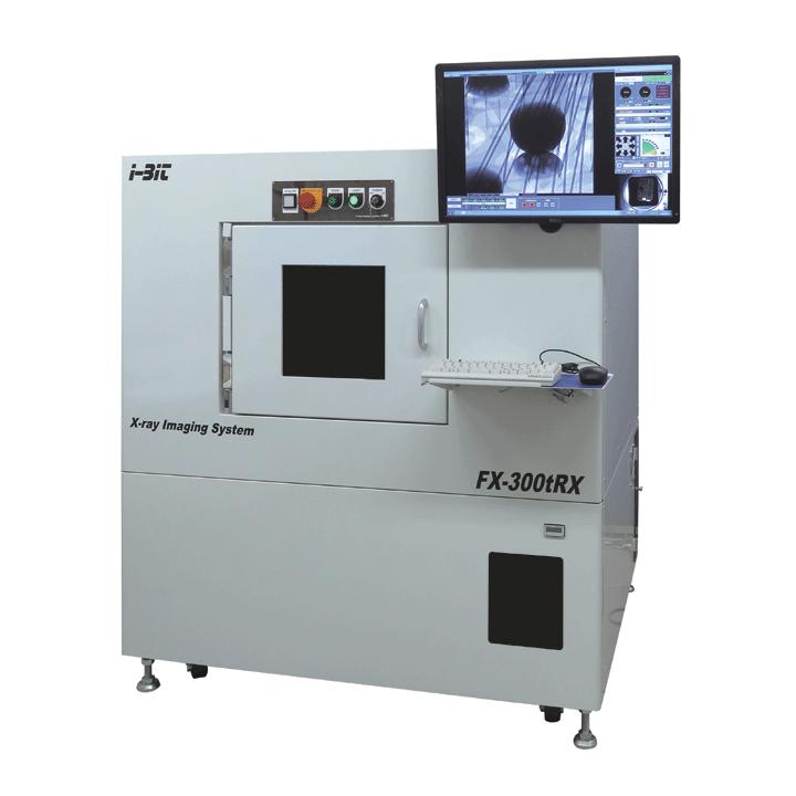 FX-300tRX